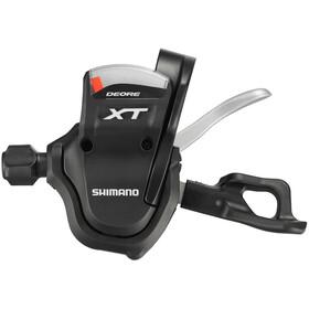 Shimano Deore XT SL-M780PA Schaltgruppe schwarz